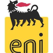 Logo aziendale ENI