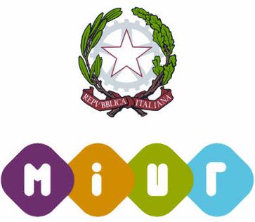 Logo istituzionale MIUR