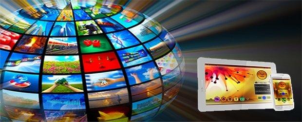 Video web streaming