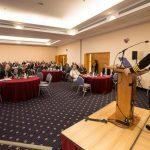 nterviste e servizi fotografici per meeting internazionali
