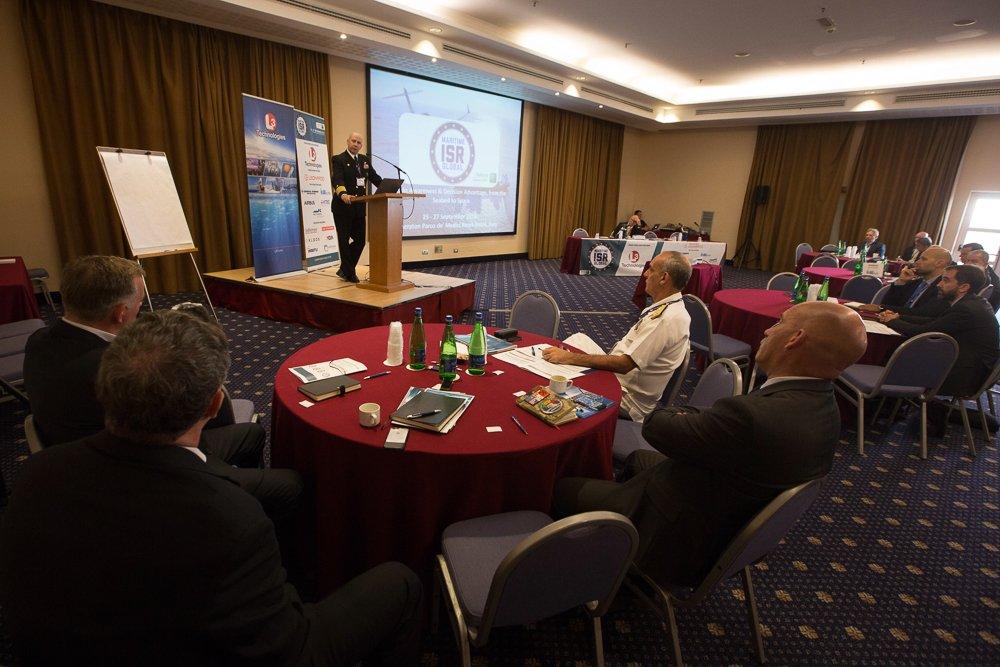 Riprese foto e video di meeting internazionali