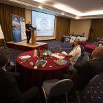 Interviste e servizi fotografici per meeting internazionali