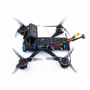 FPV Racing Drone per riprese aeree